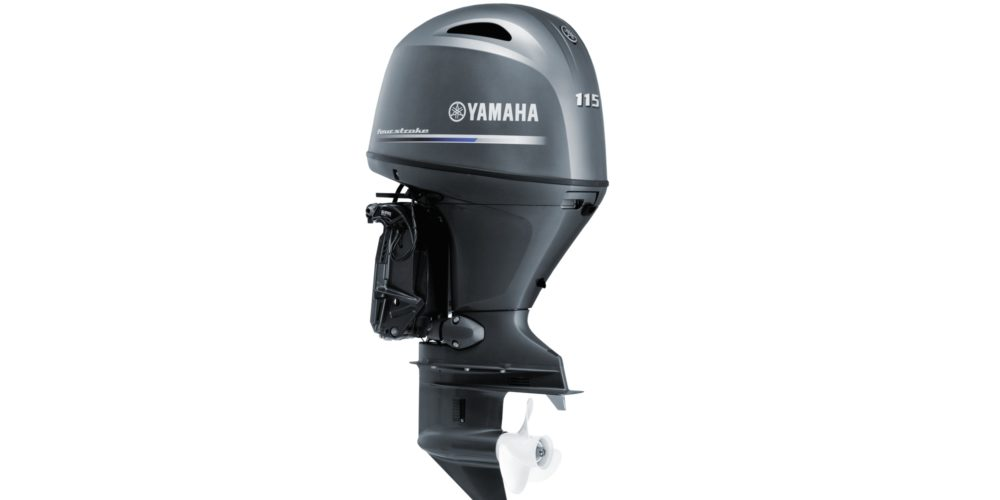 Yamaha F115