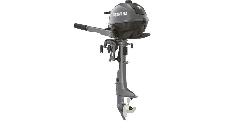 Yamaha F 2.5B
