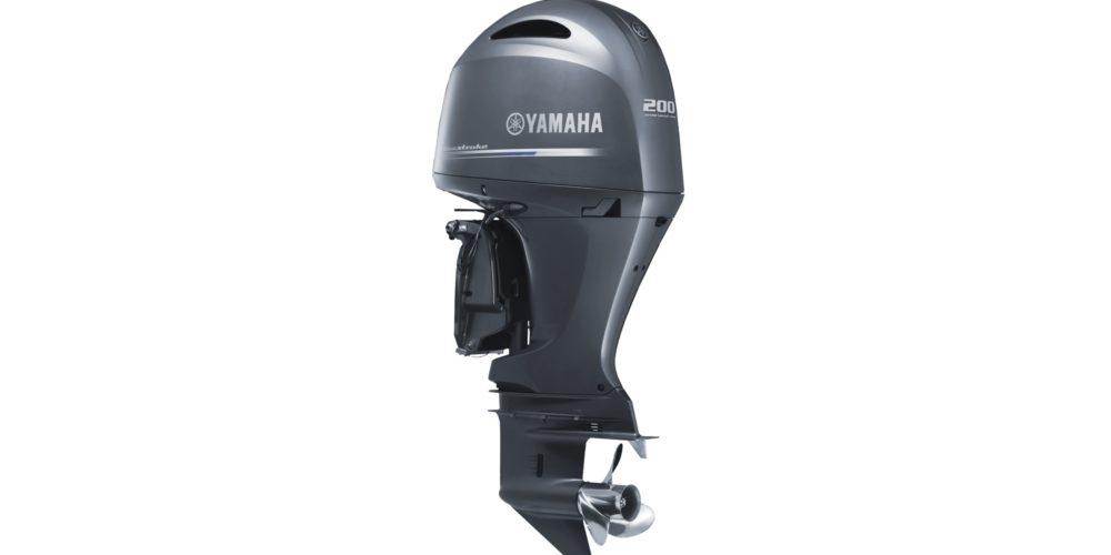 Yamaha F200F/G