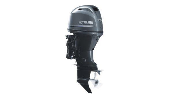 Yamaha F70
