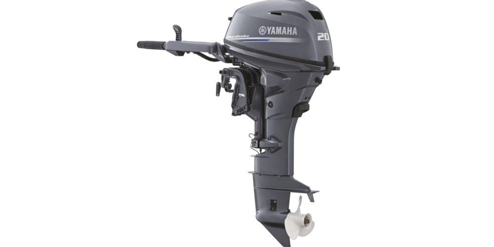 Yamaha F20G
