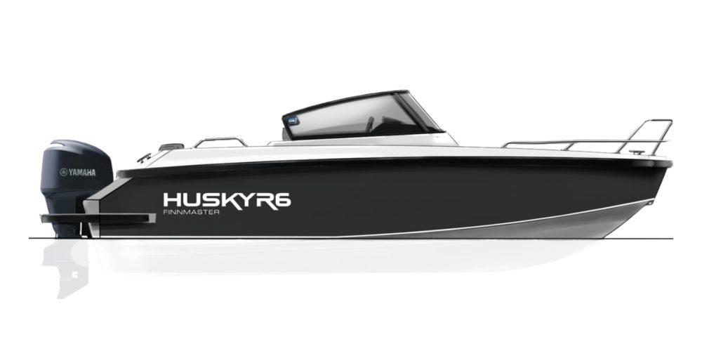 Finnmaster Husky R6