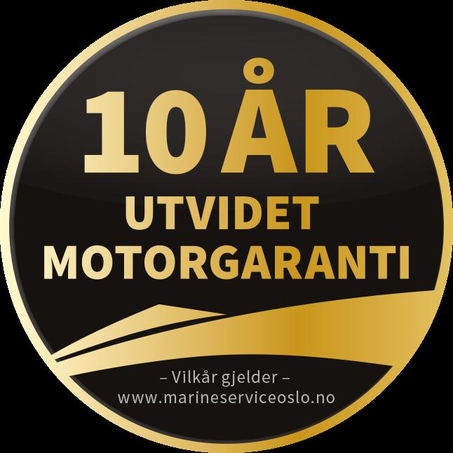 Motorgaranti merke