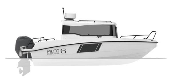 Finnmaster Pilot 6