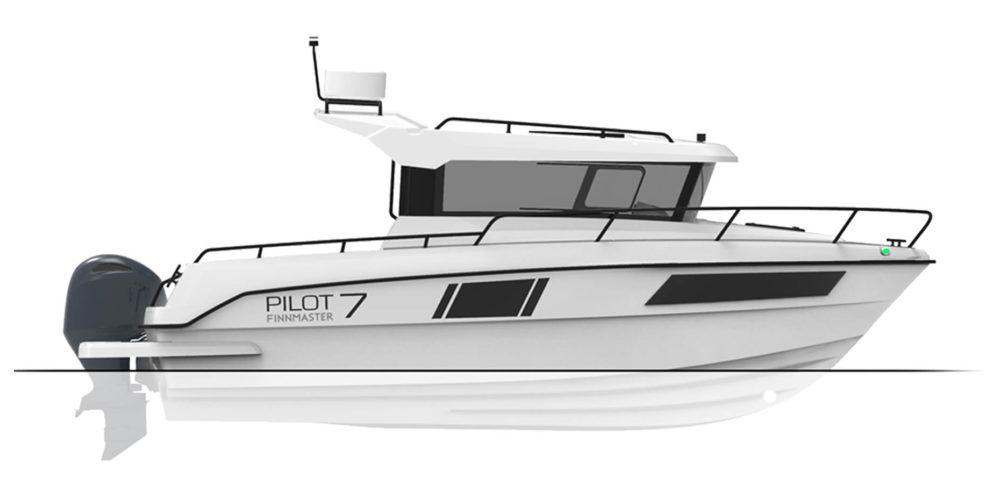 Finnmaster Pilot 7