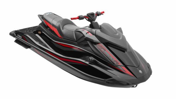GP1800R HO Black